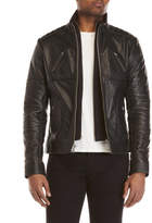 lamarque Leather Jacket