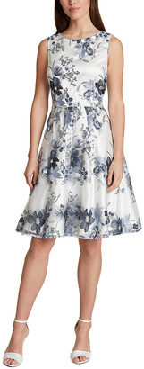 Tahari by Arthur S. Levine Tahari Asl Dress