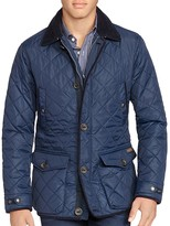 Polo Ralph Lauren Diamond Quilted Jacket