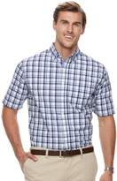 Croft & Barrow Big & Tall Regular-Fit Easy-Care Button-Down Shirt