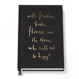The Well Appointed House Kate Spade New York Wit And Wisdom Journal - IN STOCK IN OUR GREENWICH STORE FOR QUICK SHIPPING