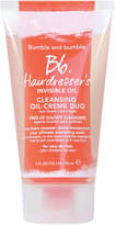 Bumble and Bumble Bb.Hairdresser's Invisible Oil Cleansing Oil-Creme Duo