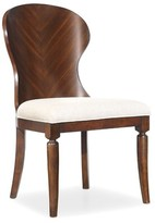Hooker Furniture Palisade Dining Chair (Set of 2