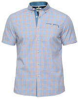 Mish Mash Sutton Checked Shirt