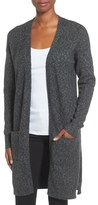 Halogen Long Knit Cardigan (Regular & Petite)