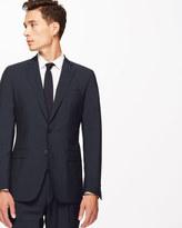 Bloomsbury Italian Wool Mohair Slim Fit Jacket