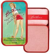 "Benefit Cosmetics Take A Picture...it Lasts Longer..."" A Silky Glimmering Body Balm"