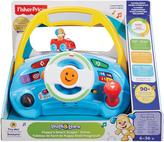 Fisher-Price Puppy's Smart Stages Driver