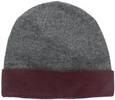 Nautica Men's Reversible Solid Cuff Hat