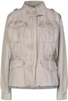 Fay Denim outerwear