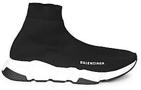 Balenciaga Men's Speed Sneakers