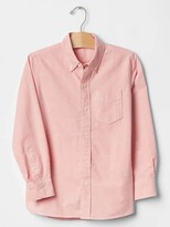 Gap Oxford button-down shirt