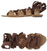 Moschino Cheap & Chic Sandals