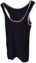 MANGO Blue Top for Women