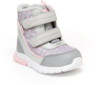 Stride Rite Made2Play® Shay High Top Sneaker