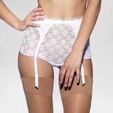 Jezebel Women's Lulu Garter Brief