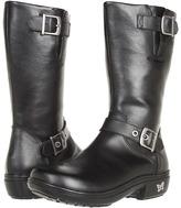 Alegria Ava (Black Napa) - Footwear