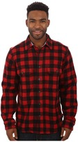 Woolrich Wool Buffalo Shirt
