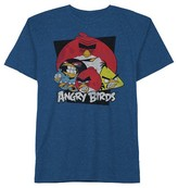 Angry Birds® Men's T-Shirt Blue