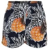 Vilebrequin Tropics Pineapple Trunks