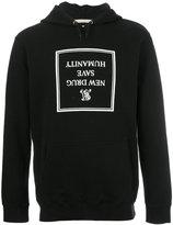 Edwin Hero hoodie