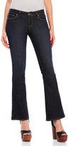 Paige Skyline Boot Petite Jeans