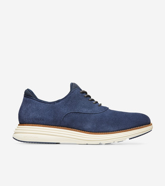 Cole Haan riginalGrand Ultra Plain Toe Oxford