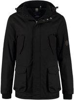 Teddy Smith Light Jacket Noir