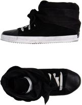 Cinzia Araia CA BY High-top sneaker