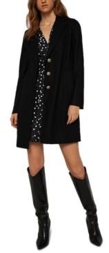 Marella Orvieto Long Jacket
