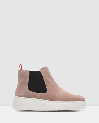 Roolee Chelsea City Boots