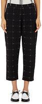Ace&Jig Women's Dojo Pants-BLACK
