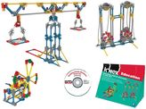 Knex K'NEX Education Building Simple Machines Classroom Set