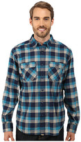 Royal Robbins Merced Plaid Long Sleeve Shirt