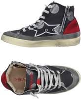 Ishikawa High-tops & sneakers - Item 11227171
