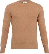 ÉDITIONS M.R Shetland-wool sweater