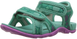 Bogs Whitefish Kids Athletic Sport Water Sandal for Boys and Girls