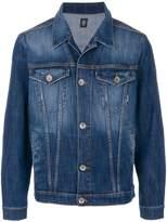 Eleventy denim jacket