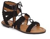 Arturo Chiang Women's Cassie Lace-Up Sandal