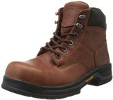 Wolverine Women's Harrison Steel Toe Safety Boot