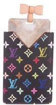 Louis Vuitton Multicolore Monogram Mirror