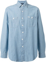 Polo Ralph Lauren denim shirt - men - Cotton - S