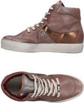D'Acquasparta D'ACQUASPARTA High-tops & sneakers - Item 11314746