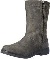 Rocket Dog Tipton Women US 10 Black Mid Calf Boot