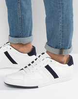 BOSS GREEN by Hugo Boss Metro Tenn Sneakers