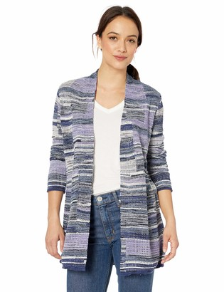 Nic+Zoe Women's Fair and Square Cardy
