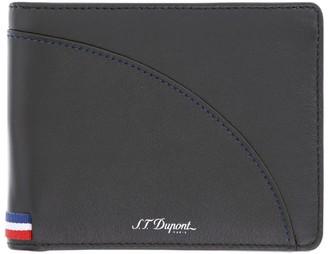 S.t. Dupont Defi Millennium Bifold Wallet