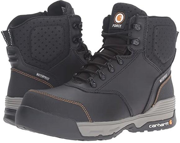 89b30e4c31d 6 Waterproof Work Boot