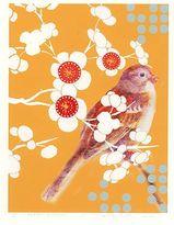 Orange Blossom - Print