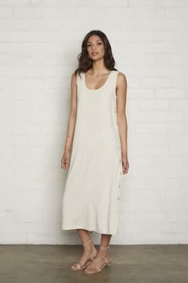 Rachel Pally Linen Romi Dress - Natural